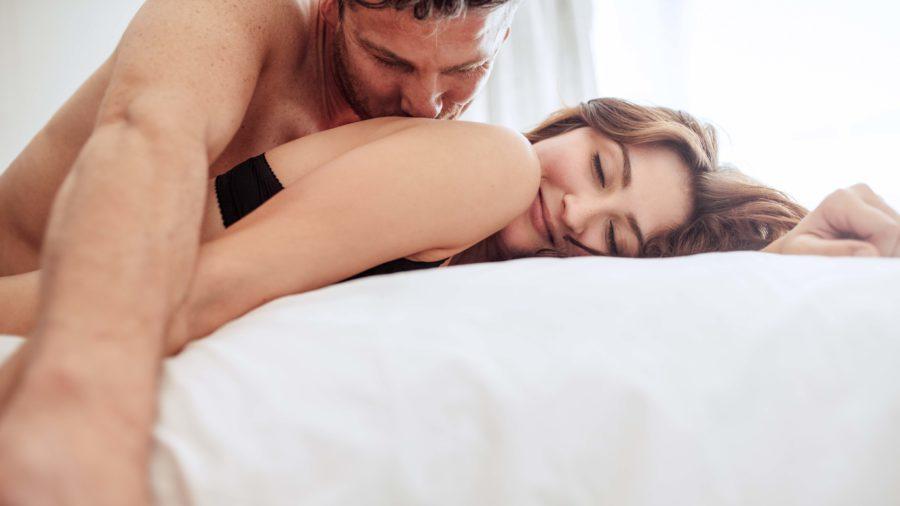 Анальный секс для удовольствия
