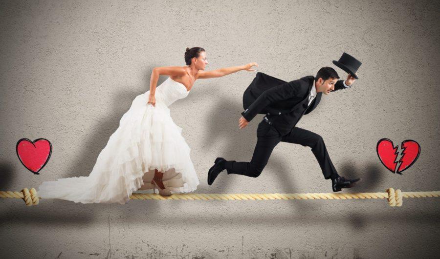 виды браков в мире