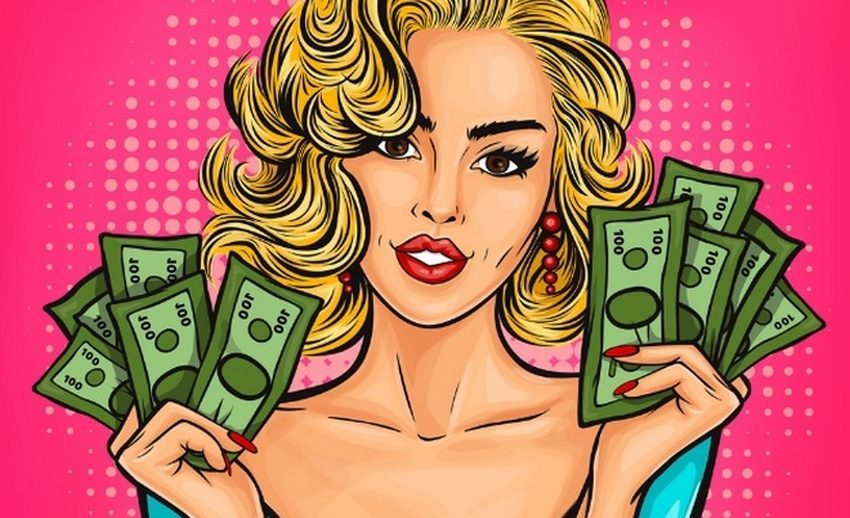 девушки за деньги кто они
