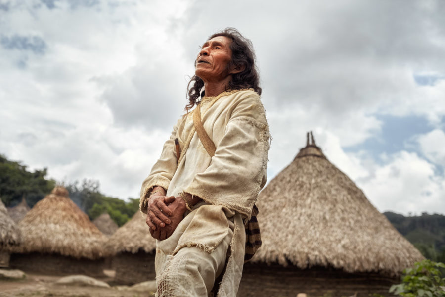 секс  племени кагаба