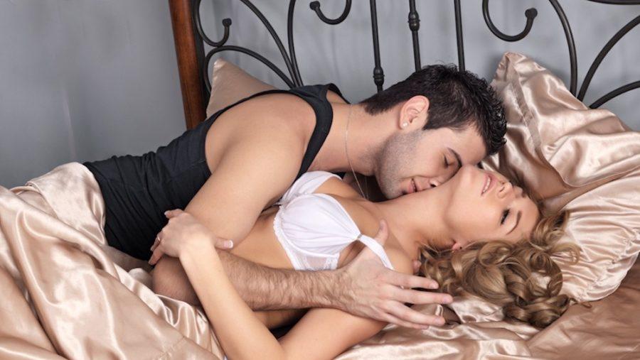 секс влияет на здоровье