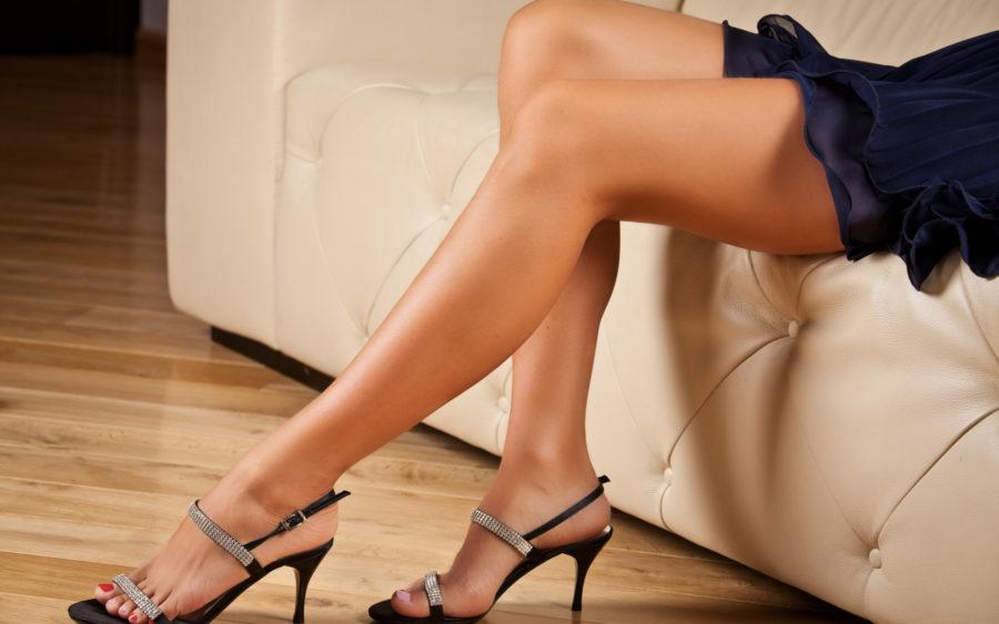 чем стопы привлекают мужчин