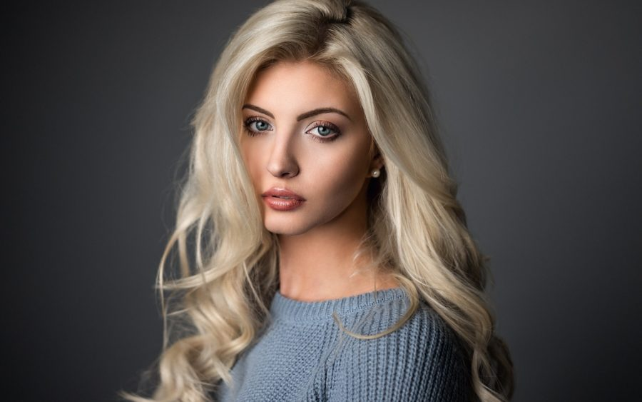 брюнетки или блондинки кого любят мужчины