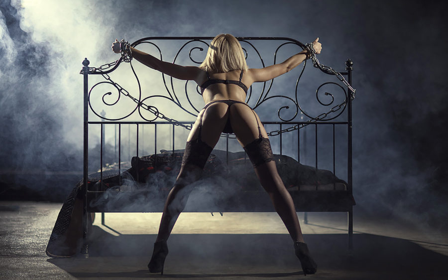 Work And Life Lessons According To Dominatrixes