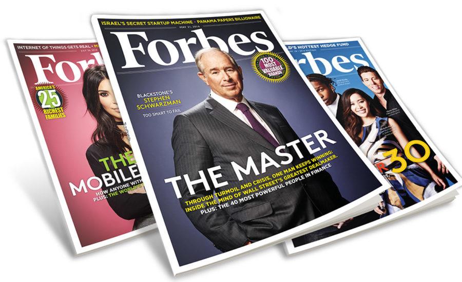 падение Forbes