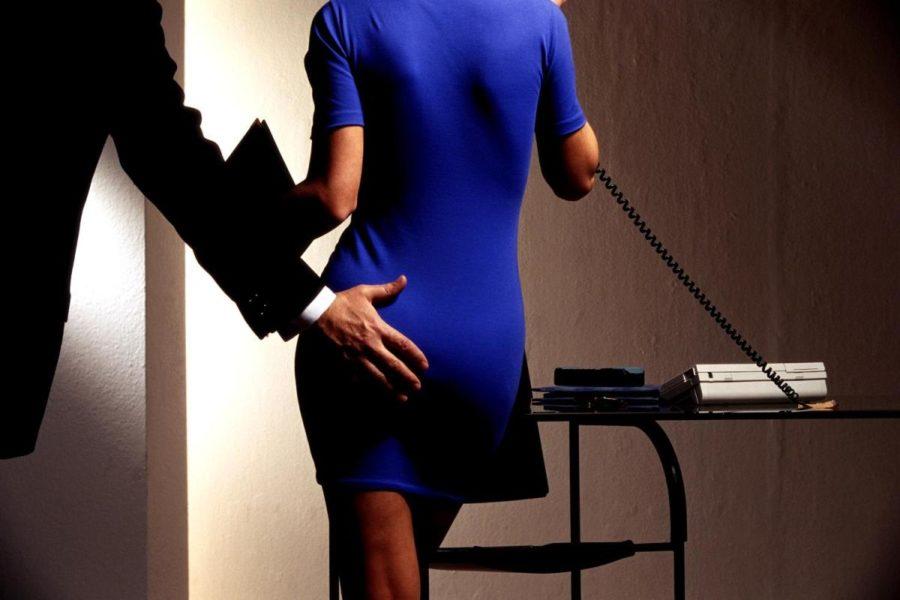 Причины мужского харассмента