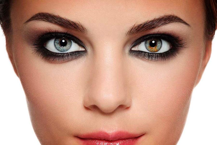 Какие глаза предпочитают мужчины