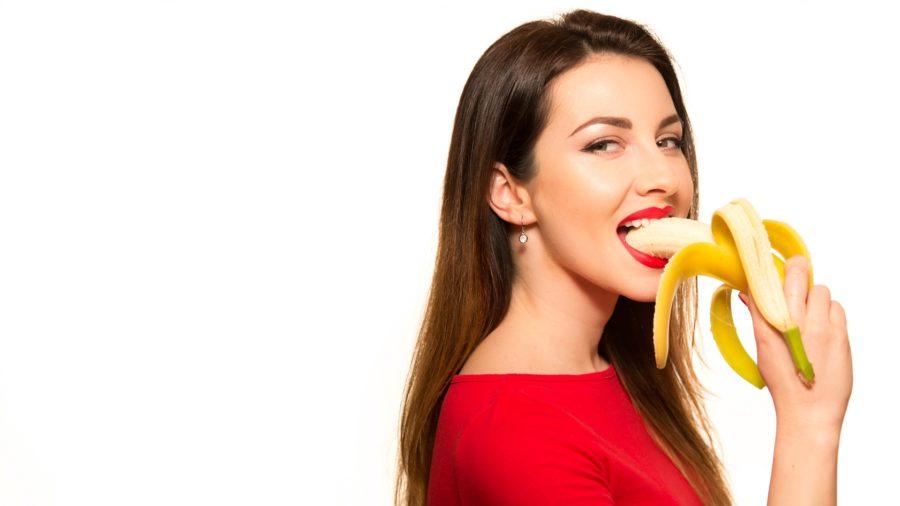 улучшить вкус спермы