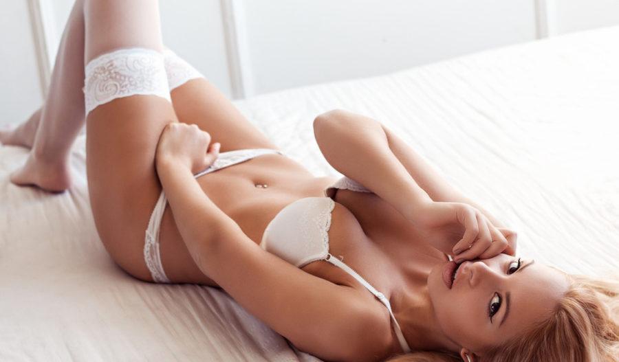 легко получить оргазм женщине