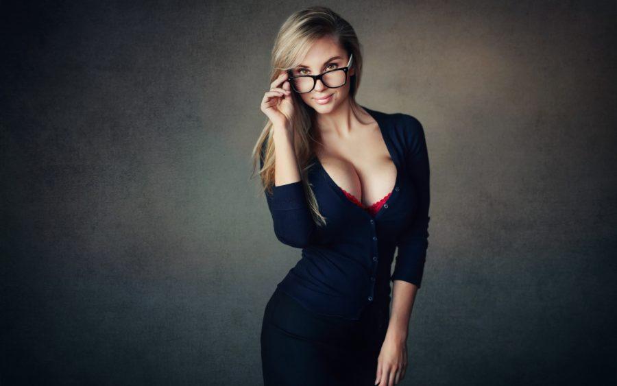 Что привлекает мужчин
