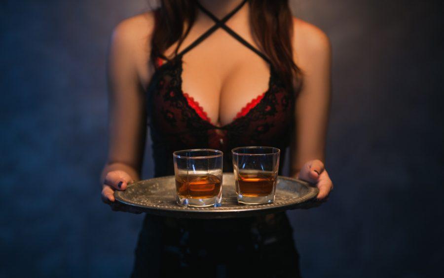 Секс и алкоголь