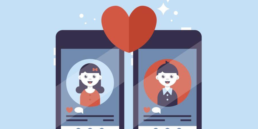 о сайтах знакомств в Москве