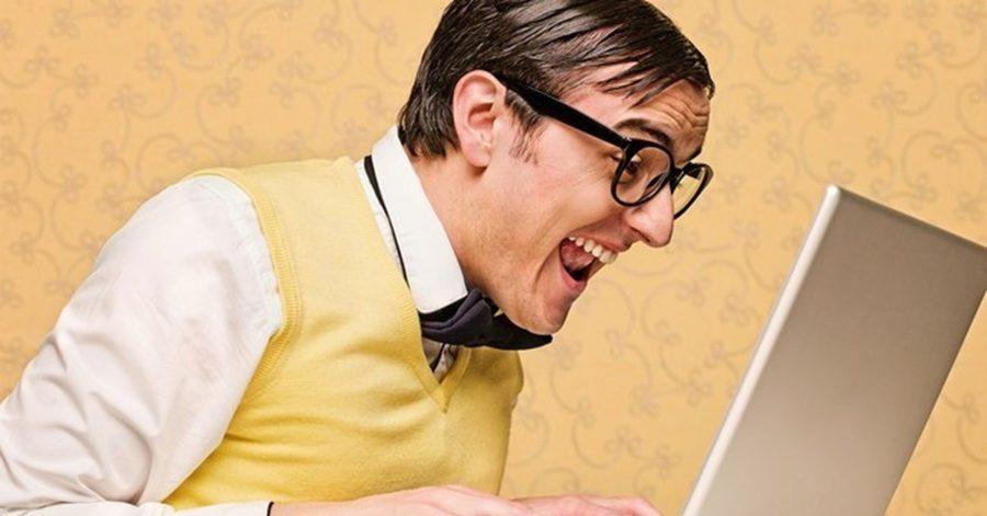 Пикап в интернете