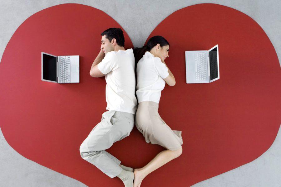 сохранить любовь на расстоянии