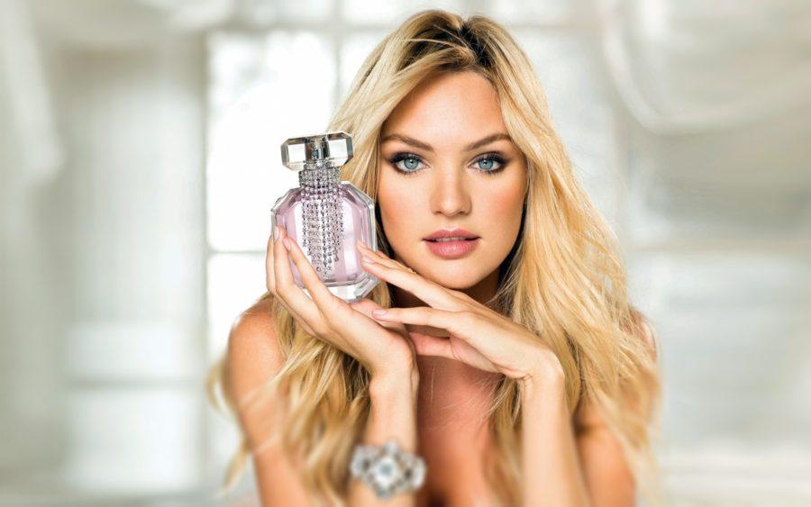 лучшие сексуальных парфюмов для женщин