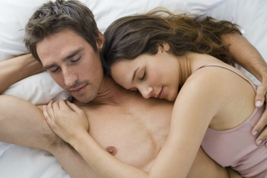 сны о сексе