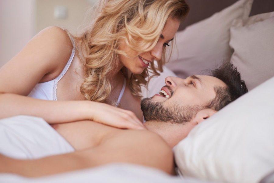 доставить удовольствие в постели