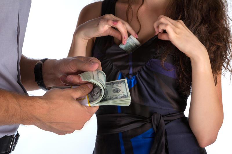кому нужен секс за деньги