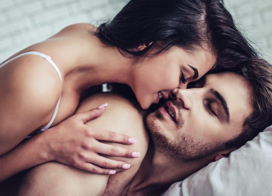 нужен ли секс на первом свидании