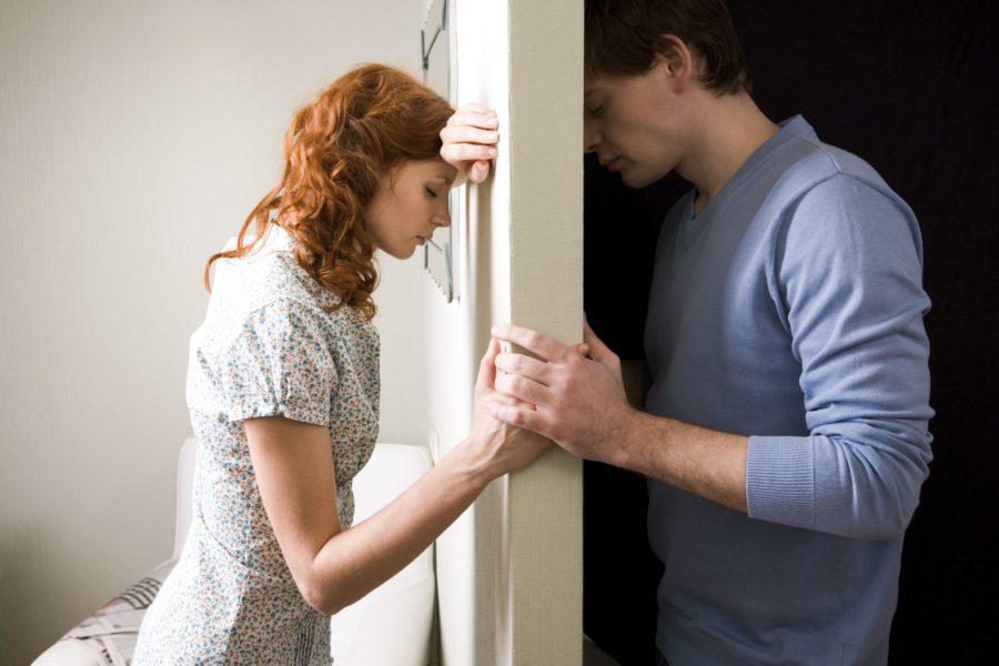 признаки интимофобии