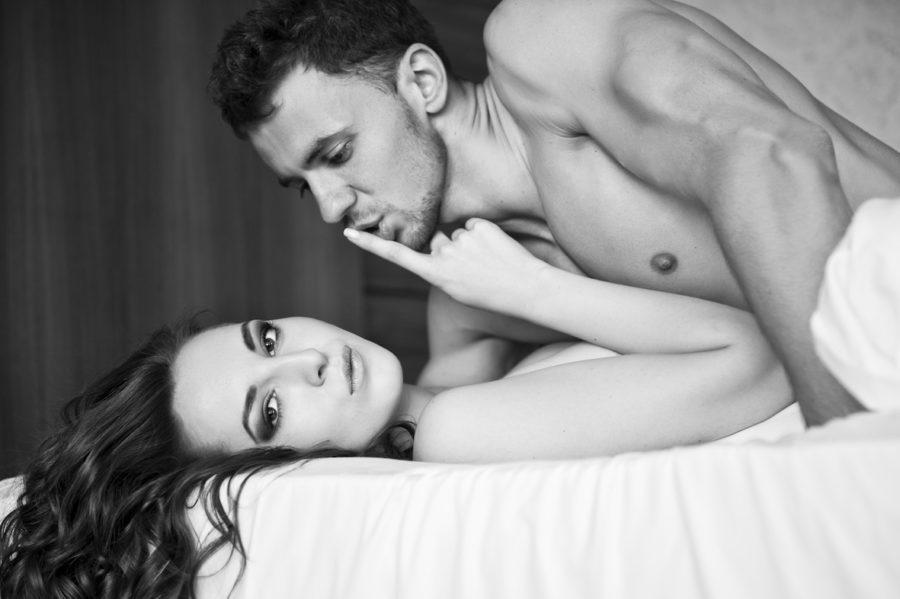 Когда можно заниматься сексом после кесарева