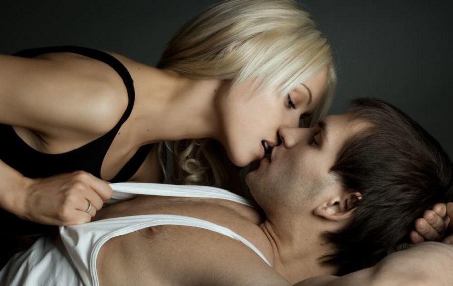 избавление от сексуальной зависимости