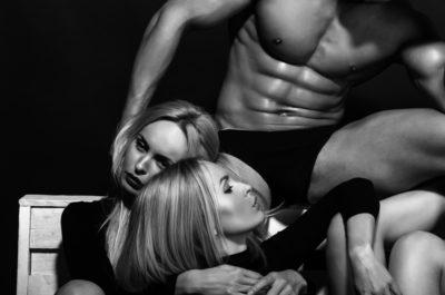 Четвёрка интересных фактов о сексуальных фантазиях