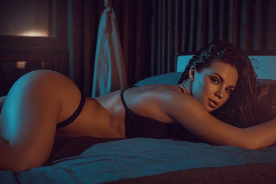 наука сексуальной привлекательности