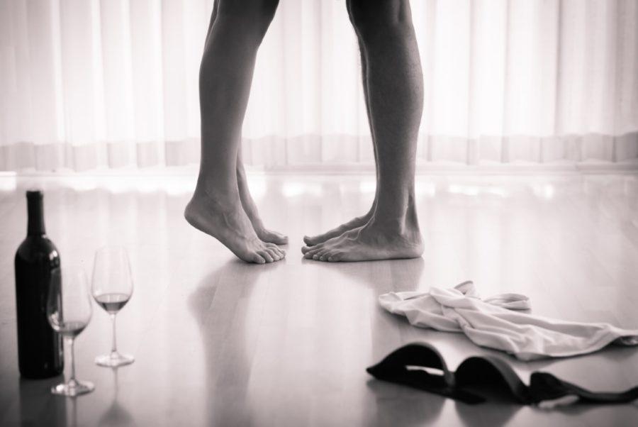 Предпочтения женщин в сексе