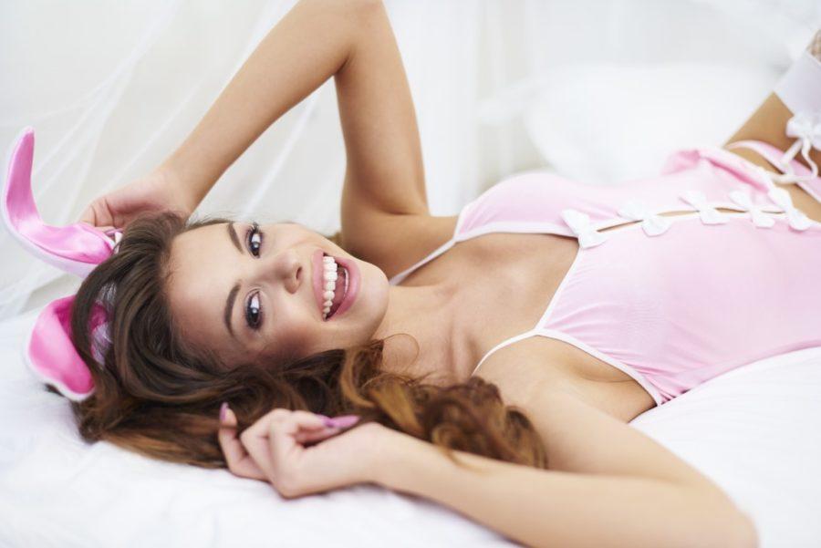 Сексуальные желания женщины