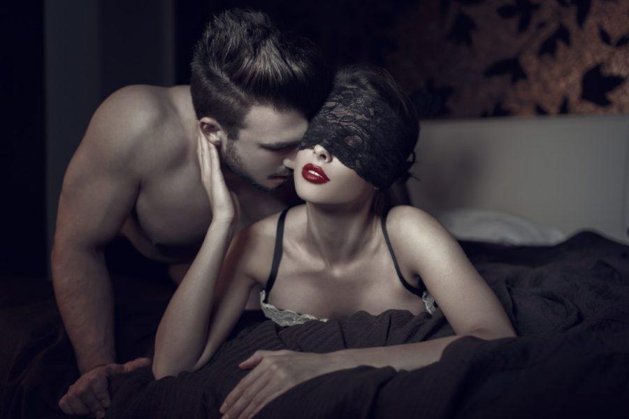 Секс эксперименты