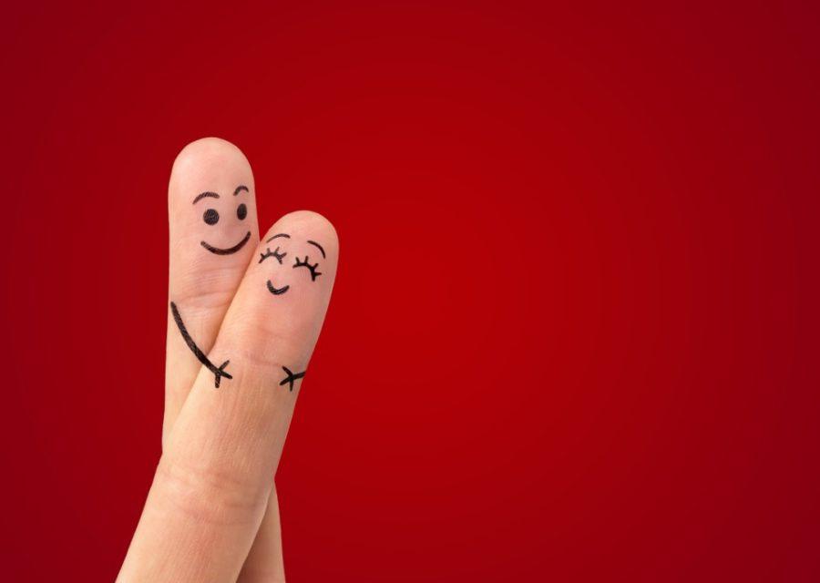 пальчика пара