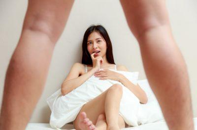 Как сделать так, чтобы девушка получила огромное удовольствие от секса?