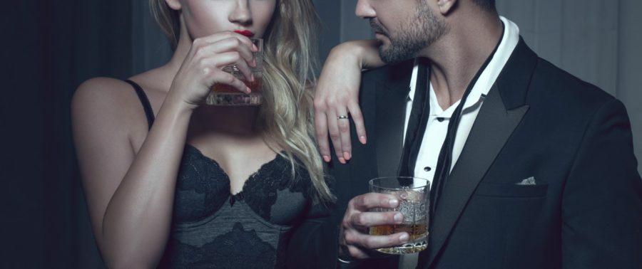 Как привлечь богатого любовника