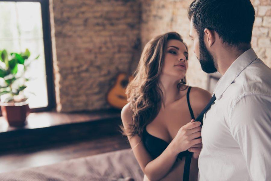 Как красиво заниматься любовью