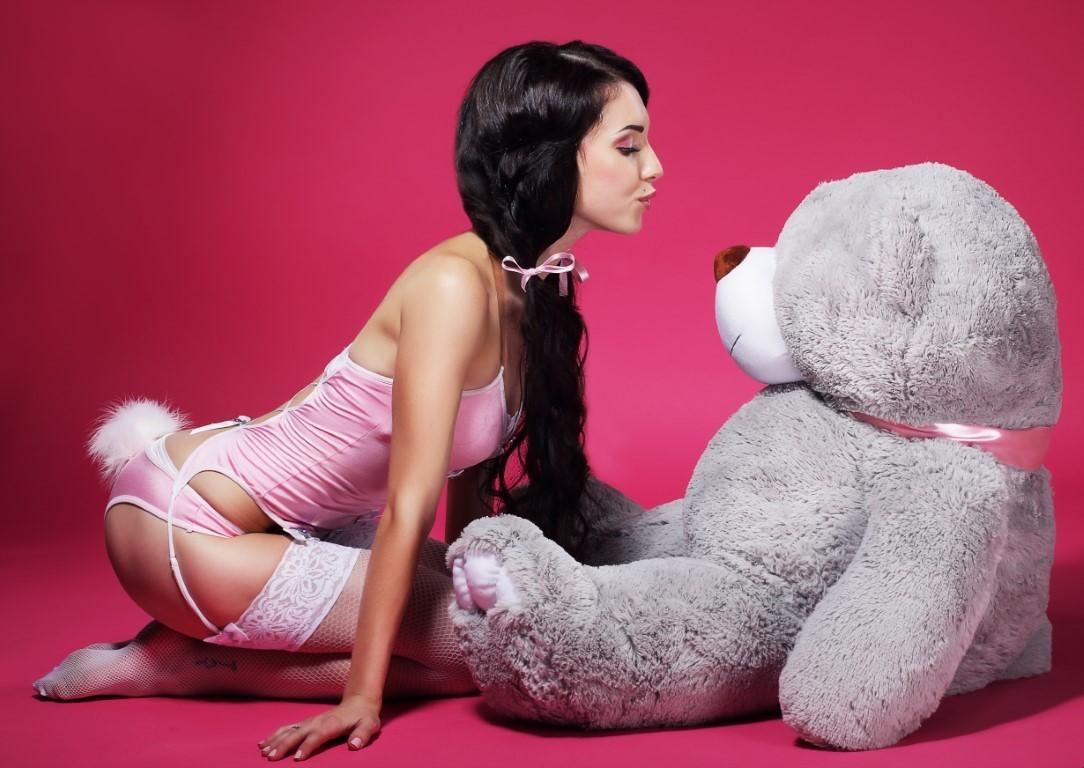 согласилась, фото сама себя секс игрушками претензии вопросы направляйте