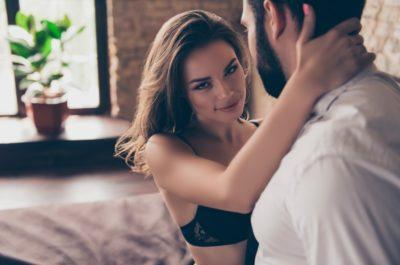 Двое из пяти мужчин ошибаются, думая, что их партнёрша испытала оргазм?