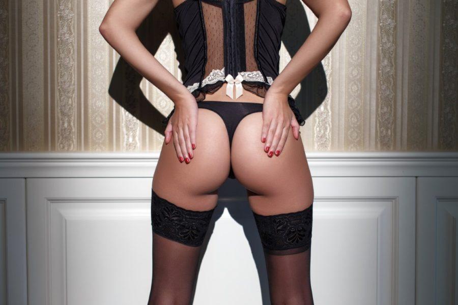 Почему девушки любят анальный секс