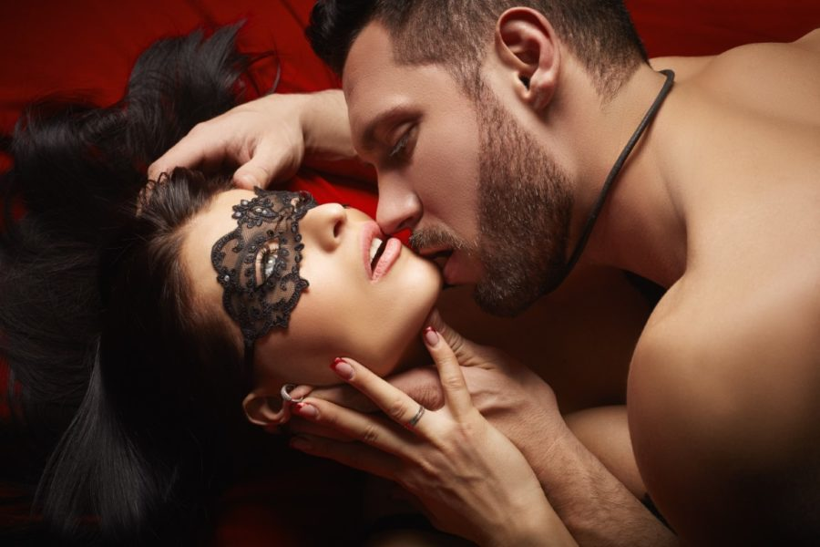 Что нужно сделать перед сексом