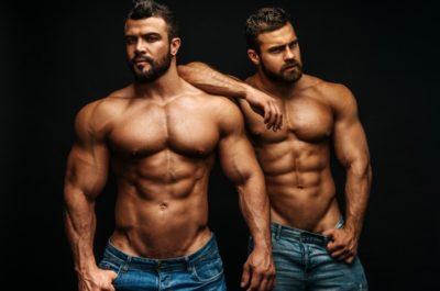 Почему Женщины Любят Секс С Двумя Мужчинами