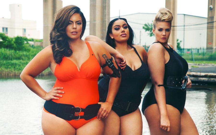 7 причин любить толстушек