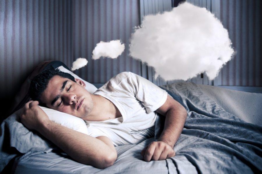 почему снится любовница