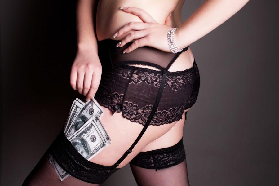 как распознать женский развод на деньги