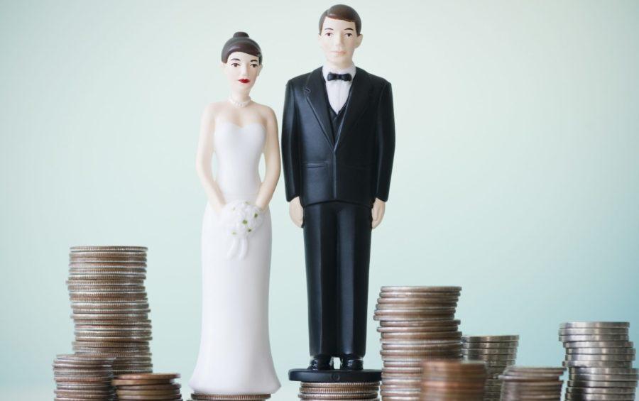 Богатый жених