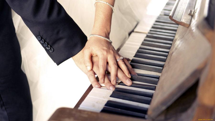 музыка для пары