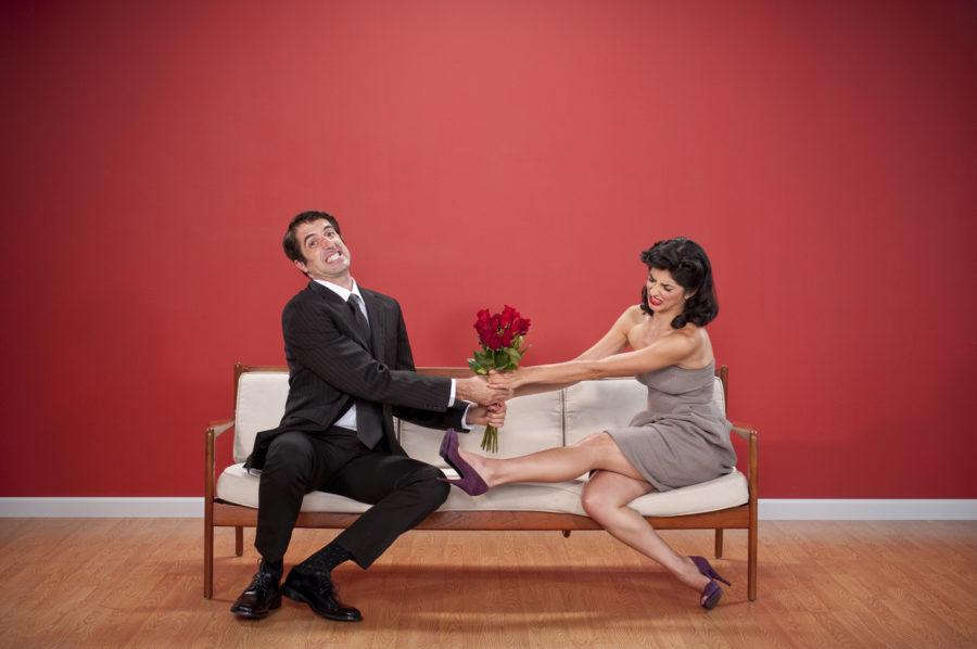 разновидности отношений в браке