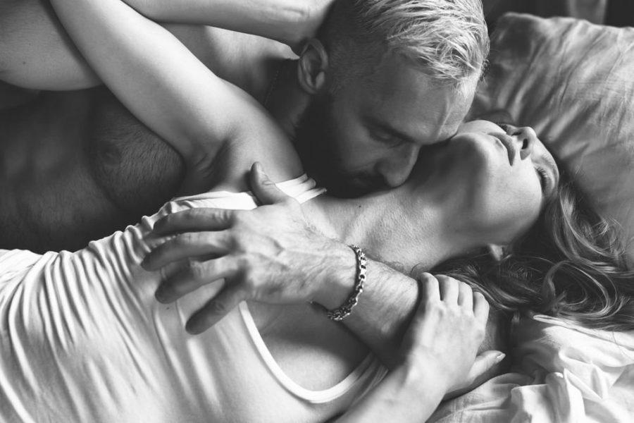 Сексуальные фантазии партнёра