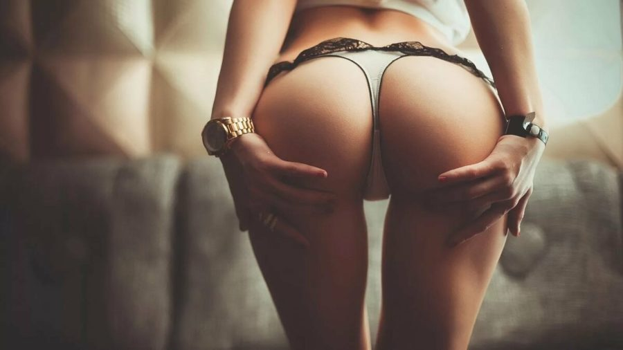 Нравится ли женщинам анальный секс