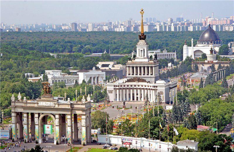 как познакомиться в Москве через интернет
