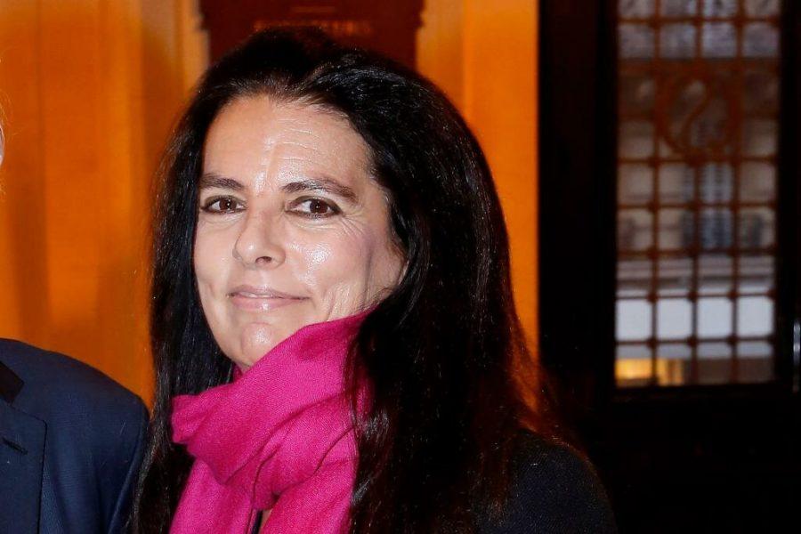Франсуаза Мейерс